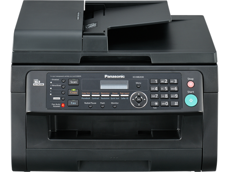 kx-mb2030cx-multi-function-laser-fax